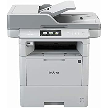 Brother DCP-L6600DW A4 mono Laserdrucker: Amazon.de
