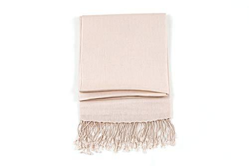 Ritz Collection Dame- Pashmina Silk Schals