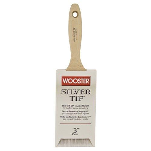 WOOSTER BRUSH - Silver Tip Paintbrush,