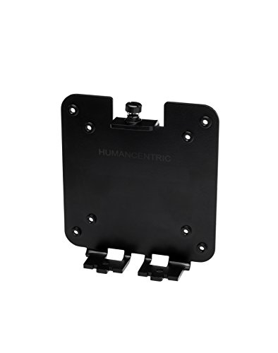 Staffa adattatore di montaggio VESA per HP Pavilion XW, CW, e CWA Monitor - by HumanCentric Two Pack (V2) - Fits all sizes