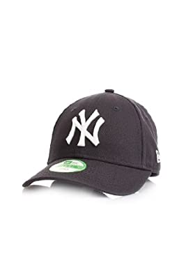 New Era Kids Cap Adjustables - NY YANKEES - Navy-White von NEW ERA auf Outdoor Shop
