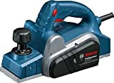 #6: Bosch GHO 6500 Professional Planer