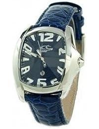 Reloj ct7988l/03Chronotech Prisma Azul