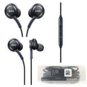 Mobitech @ Ecouteur AKG EO-IG955 pour Samsung s8 s7 s9