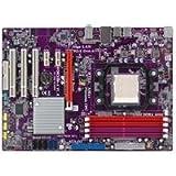 ECS ELITEGROUP nforce9m-a flexiblem AM2ATX Mainboard-Mainboards (32GB, AMD, Sempron, Steckdose AM2, ATX, 6.1
