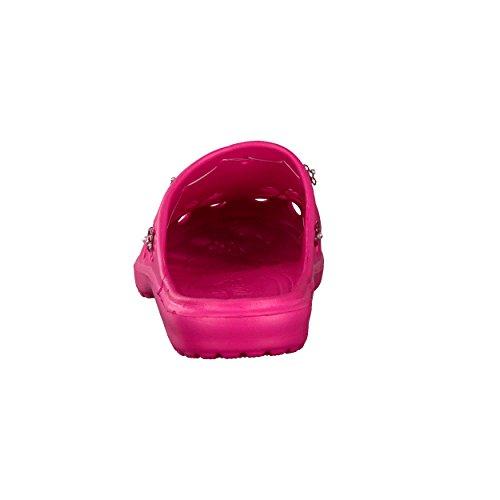 brandsseller - Scarpe da Ginnastica Basse Donna Pink