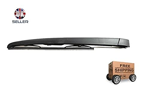Hyundai Tucson 2004-2010 Rear Wiper Arm + Blade Kit 31cm/12in