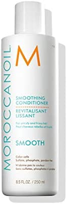 Moroccanoil Smoothing Conditioner, Blue, 250 ml