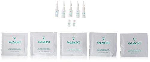 Valmont - Eye Regenerating Mask (New Packaging) 5X2Patches - Soins De La Peau