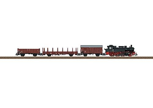 Ms2-serie (Trix 21528 - Digital-Startpackung MS2 mit BR 74, III)