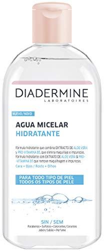 Diadermine - Agua Micelar...