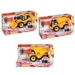 RONCHI SUPERTOYS- Desconocido vehículo Mega construcciones Sogetti Surtidos, 10353