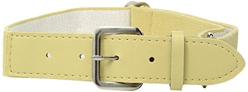 Youth Elastic Baseball Belt VEGAS GOLD OS (Athletic Gold Belt)