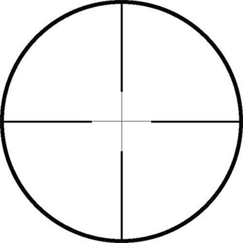 Hawke Vantage 4-12x 40AO Lunette de visée Noir, M