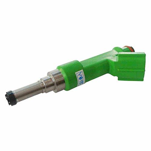 JRL Générique Injecteur Carburant 23250-0V010 2320909175 23209-39175 pour Toyota VENZA 09-12 2.7L Toyota RAV4 09-12 2.5L
