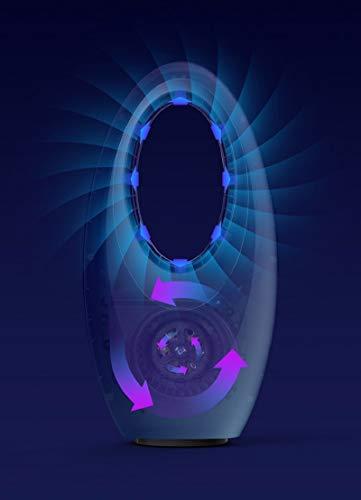Zoom IMG-1 ardes ar5bl1 muna bladeless ventilatore