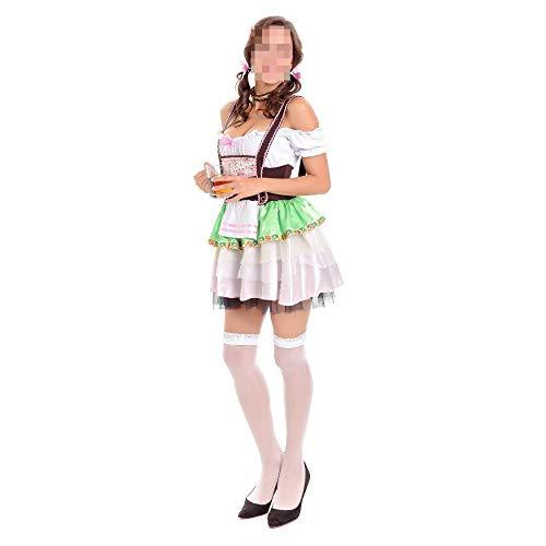 - Maid Halloween Kostüme
