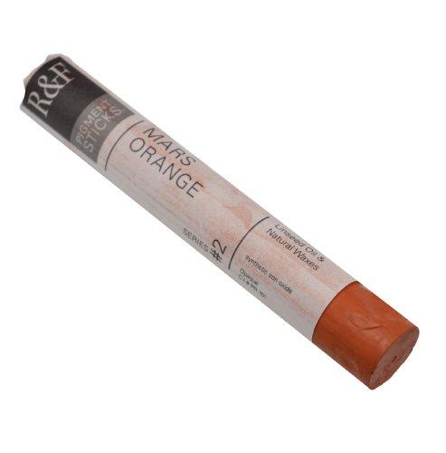 R & F Pigment Stick 38Ml Mars Arancione