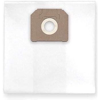 DeWALT Paper Filter Bags for DWV902M Pkt 5