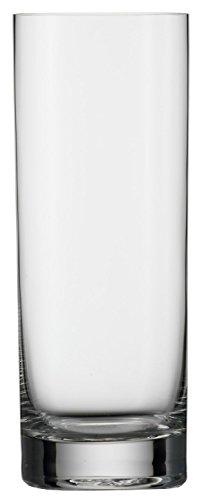 Stoelzle Lausitz 450ml Blei gratis Crystal Glas New York Bar Highball Tumbler - Regal Highball