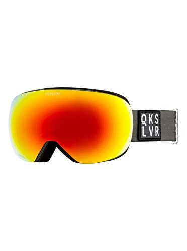 Quiksilver QS R - Ski/Snowboard Goggles for Men - Ski-/Snowboardbrille - Männer