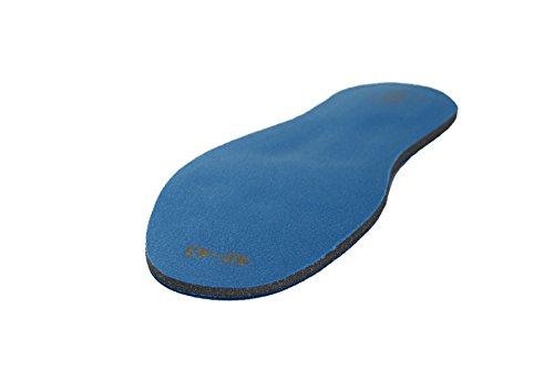Woerishofer Fussbett Premium Woerishofer Fussbett Premium Premium Massage Fliessgel-Einlegesohle m. Memoryschaum 40-41