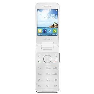 Alcatel One Touch 2012D Pure White sim-frei
