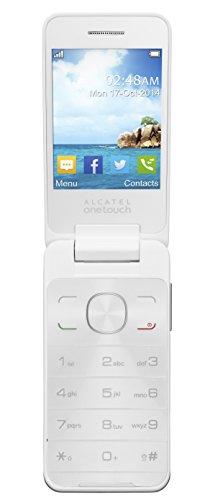 Foto de Alcatel 2012D-2DALIT1 - Teléfono móvil de 2.8