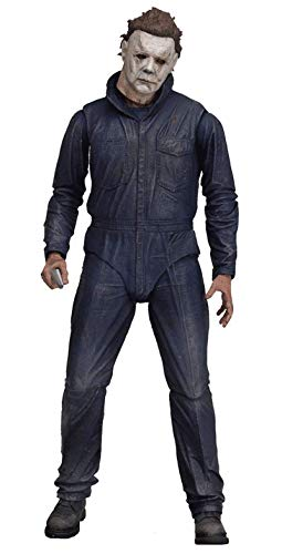 NECA Halloween 2018 Movie Ultimate Michael Myers 18cm Scale Action Figure