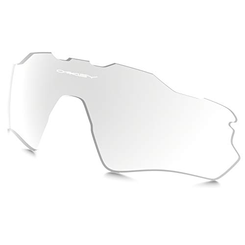 Oakley Replacement Lens Radar Ev Path - Clear