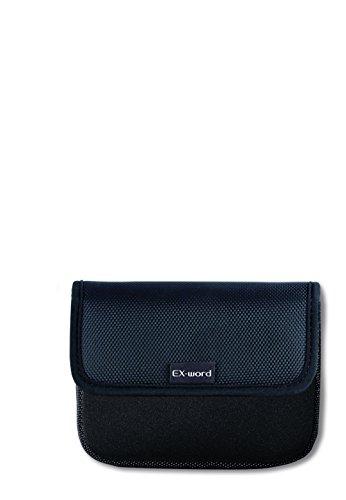 CASIO EX-word Slim Case Nylontasche für Casio EX-word EW-G200er Serie