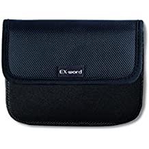 CASIO EX-word Slim Case Nylontasche für Casio EX-word EW-G200er Serie