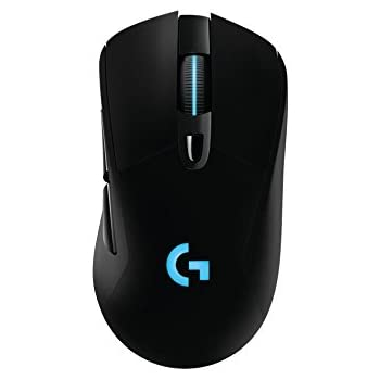 how to connect a logitech wireless mouse without a usb