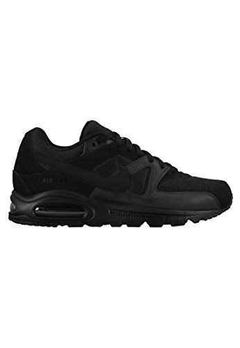 sports shoes 44b4a 8989d BLACK Max Shoes BLACK BLACK Command Air Nike Running Mäns Multicolor w5qZpC8
