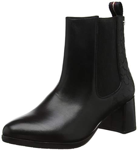 Joop! Damen nara Boot lfe Stiefeletten, Schwarz (Black 900), 39 EU
