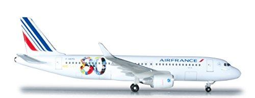 herpa-524674-air-france-airbus-a320-80th-anniversary-miniaturmodell