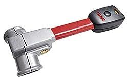 Swat-Lock R Pro - Lenkradkralle mit Alarm und Fernbedienung