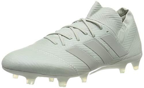 adidas Herren Nemeziz 18.1 Fg Fußballschuhe, Mehrfarbig Placen/Tinbla 0, 42 2/3 EU - Samba-fußball