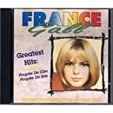 Songtexte von France Gall - Greatest Hits