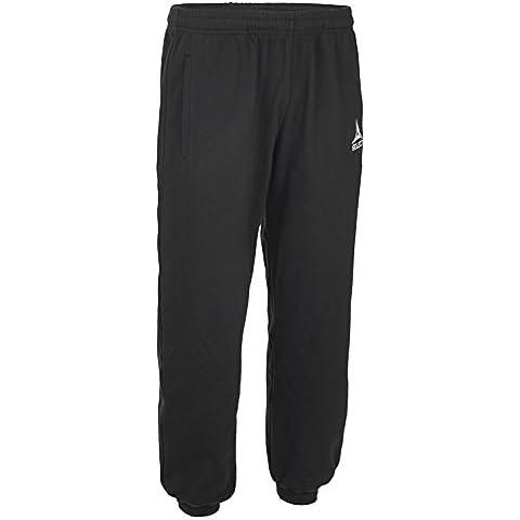 Select Jogginghose Sweat Pants Ultimate - Pantalón interior térmico, color negro, talla 176