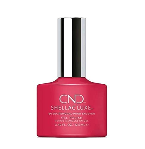CND Shellac Luxe Femme Fatale Nagellack, 12.5 ml