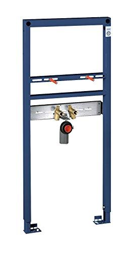 GROHE Rapid SL | Installationssystem - für Waschtisch | für EINLOCHBATTERIE, 113 cm | 38554001