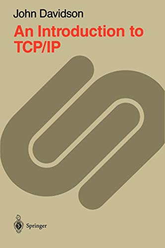 An Introduction to Tcp/Ip -