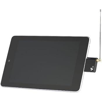 PCTV PTV_23125 Android TV Adaptateur TNT Micro USB pour Android/Ordinateur PC