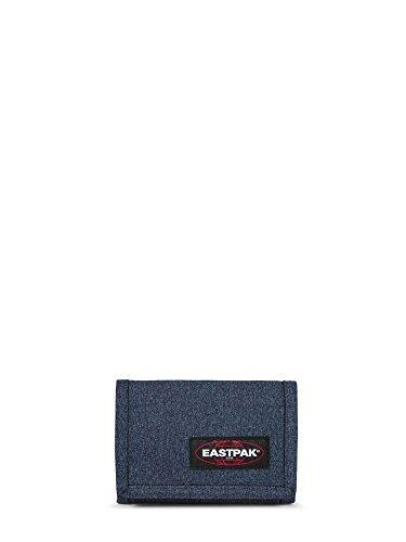 507619266a Eastpak Crew Single Portafoglio, 13 cm