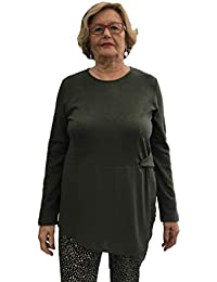 Amazon.it  MADE IN ITALY - Carla Ferroni  Abbigliamento 346f9d7807e2