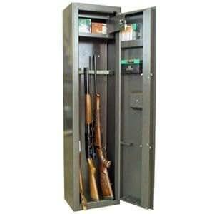 LIMEX Waffenschrank B 380x280x1500, 65 kg