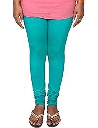 cbb9cc355fd51c Turquoise Women's Leggings: Buy Turquoise Women's Leggings online at ...