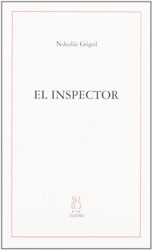 El Inspector (SKENE)