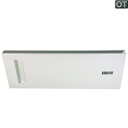 Congelador puerta Evaporador Puerta Tapa Congelador